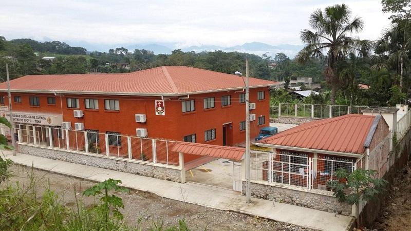 Universidad Católica de Cuenca