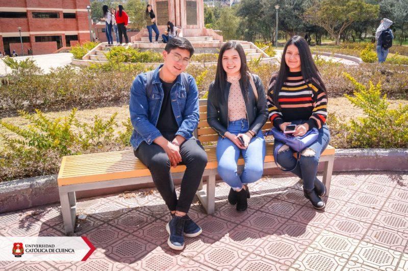 Inició Periodo Académico En La Sede Azogues