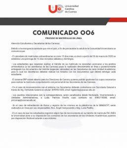 comunicado_006