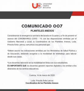 comunicado_007