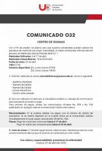 comunicado_32