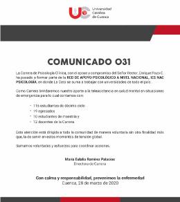 comunicado_31