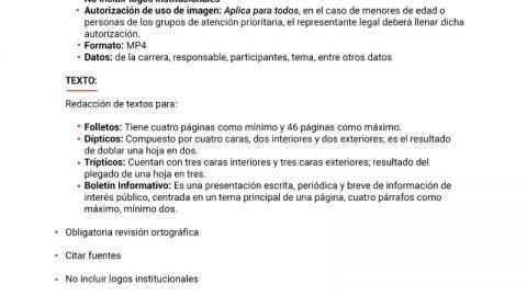 UCACUE comunicado 040