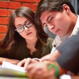 Estudia en La Cato - Oferta Centro de Idiomas