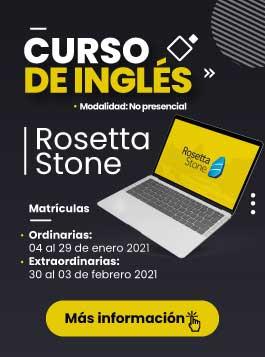 CURSO-DE-INGLÉS-ROSETA-STONE